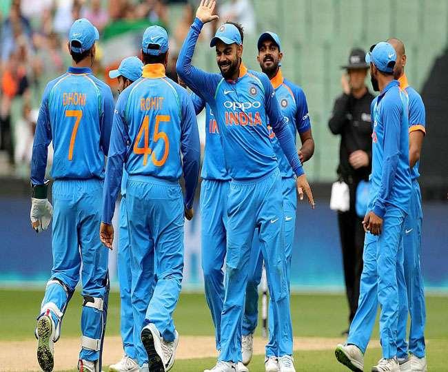 ICC world cup 2019 India vs Afghanistan: शमी की हैट्रिक से टीम इंडिया ने अफगानिस्तान को 11 रन से हराया