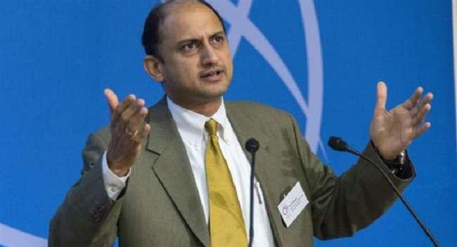 विरल आचार्य का RBI के डिप्टी गवर्नर पद से इस्तीफा, व्यक्तिगत कारणों का दिया हवाला