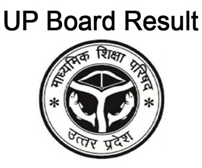 UP Board Exam 2019 Result 165 High School and Intermediate