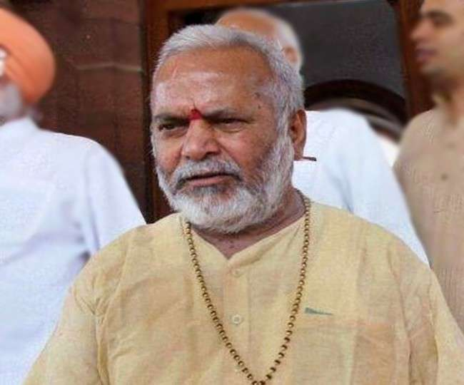 Image result for swami chinmayanand