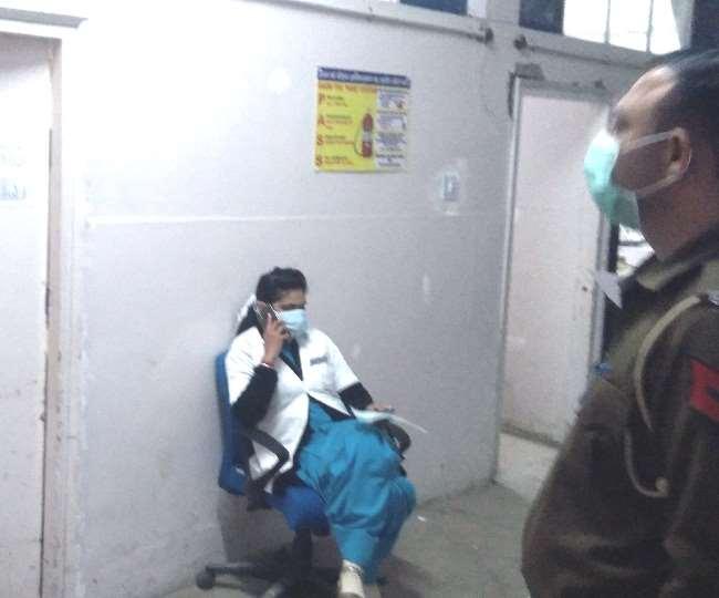 चीन से आए करीब दो सौ लोग, घर-घर पहुंच रही Haryana स्वास्थ्य विभाग की टीम Panipat News