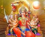 Durga Chalisa And Aarti: चैत्र नवरात्रि में करें दुर्गा चालीसा का पाठ और मां दुर्गा की आरती, मनोकामनाएं होंगी पूर्ण