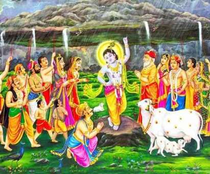 Govardhan Puja 2020 Today, Shubh Muhurat & Know its significance and  importance