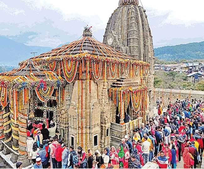 Coronavirus Alert: कोरोना वायरस के चलते बंद रहेंगे मंदिर, आरती की होगी वेबकास्टिंग