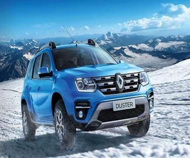 Renault Duster को मिलेगा जनरेशन अपडेट भारत में लांचिंग को लेकर सामने आई खबर