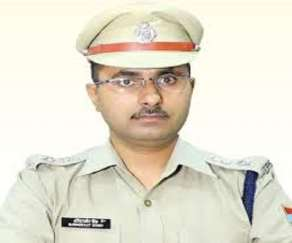 IPS Barinderjit Singh reached High Court against DGP