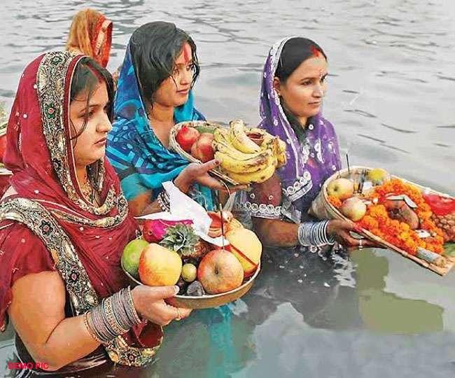 Chhath: मदीना पर आस्था तो छठी मइया पर भी यकीन, 20 साल से व्रत कर रही ये मुस्लिम महिला