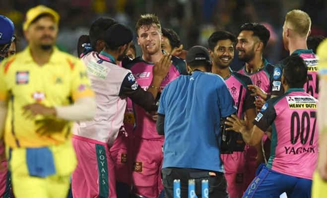 ये टीम जिस खिलाड़ी को 1 रन के दे रही थी 80 हजार,वो आईपीएल छोड़कर जा रहा बाहर