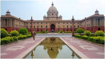 Image result for images of rashtrapati bhavan