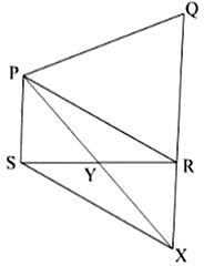 CBSE Sample Paper for Class 9 Maths