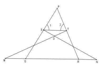CBSE 10th Maths Board Exam 2019: Diagram