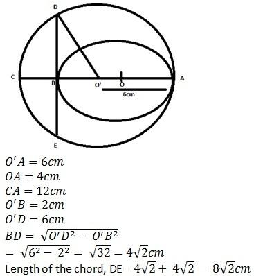 SSC CGL Mock Test-4 Quantitative Aptitude with Solutions