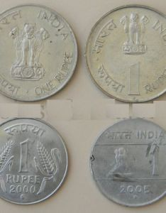 Why size of the coins is decreasing in india also rh jagranjosh