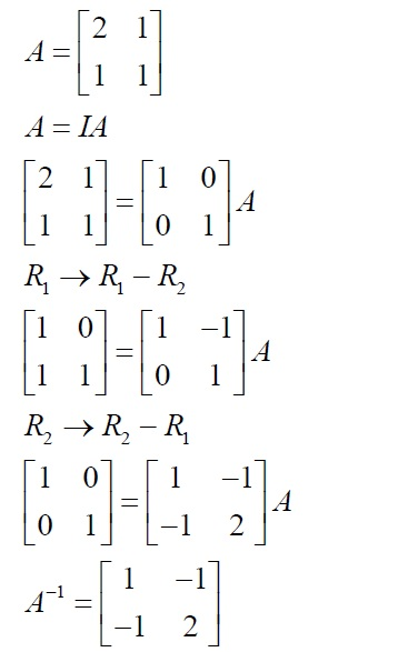 NCERT Solutions, CBSE Class 12 Maths, Chapter 3, Exercise 3.4