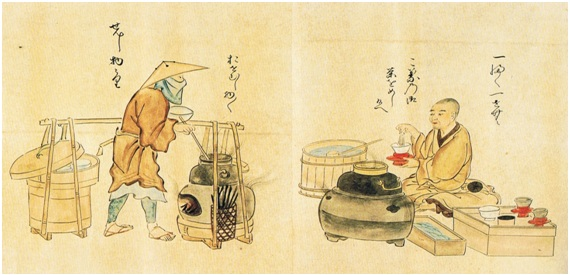 Do you know the History of Tea