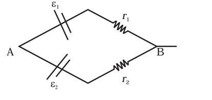 NCERT Exemplar Solutions, CBSE 12th Physics, Current
