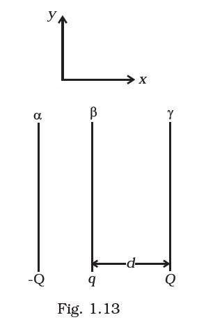 NCERT Exemplar Solutions for CBSE Class 12 Physics, Chapter 1