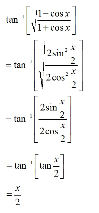 NCERT Solutions for CBSE 12th Maths, Chapter 2, Exercise 2.2