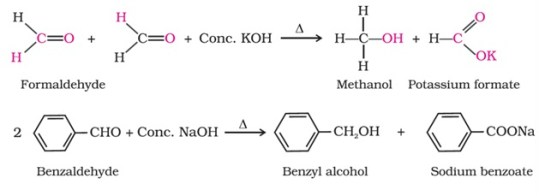 Etard Reaction: Important Name Reactions in Organic Chemistry