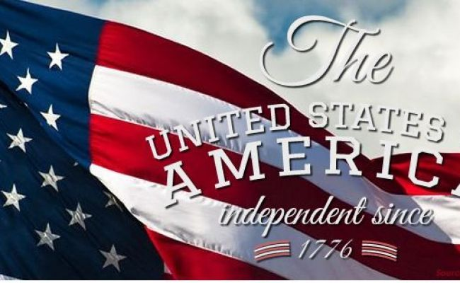 United States Independence Day 2019 Current Event And History