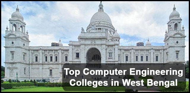 Top Computer Engineering Colleges in West Bengal | Engineering