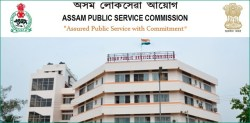 Assam PSC Recruitment 2019