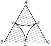 NCERT Exemplar Class 10 Maths: Chapter 11, Exercise. 11.3