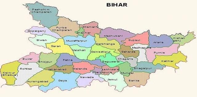 Ancient History of Bihar