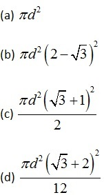 UPSC CDS I 2015 Elementary Maths Question Paper Solved