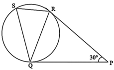 NCERT Exemplar for class 10 Maths, Circles: Exercise 9.4