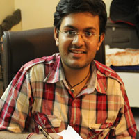 IAS 2011 Topper 3rd Rank Prince Dhawan Internet was a Crucial Part of My Exam Preparation