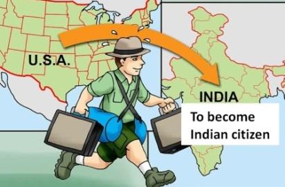 indian citizen