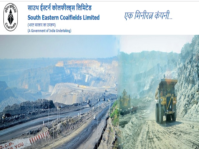South Eastern Coalfields Limited (SECL) Advisor (Medical) Posts  2020