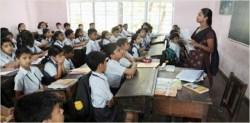 BSF Primary School Recruitment 2019