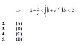 UPSEE 2017 Solved Engineering Mathematics Paper Set-IV