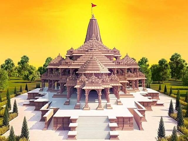 ram mandir temple pic 1 new final Ayodhya Ram Mandir Vivad History-You Should Know