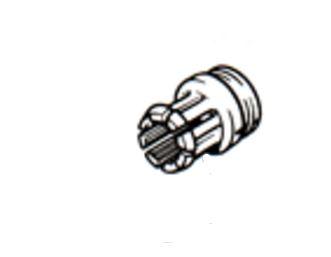 Steering Column Split Collet 8671
