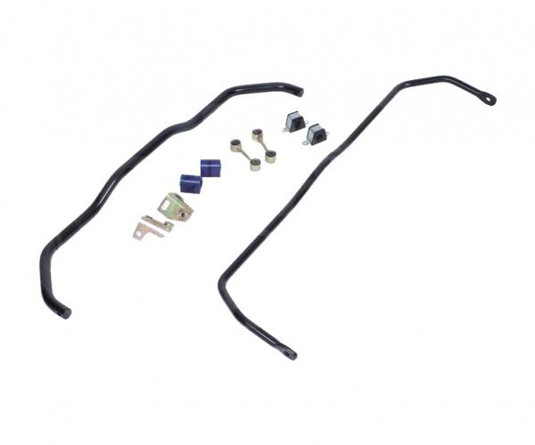 Front & Rear Uprated Anti-Roll Bar Kit JS1089