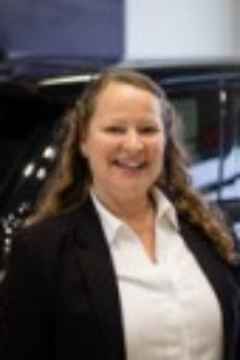 Angie Dodge - Appointment Coordinator