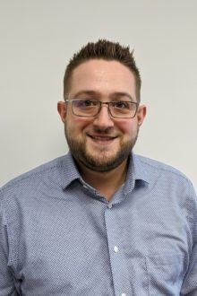 Justin Walter - Finance Manager