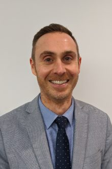 Michael Menchelli - Sales Manager