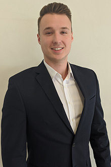 Tyler Dowse - Product Specialist