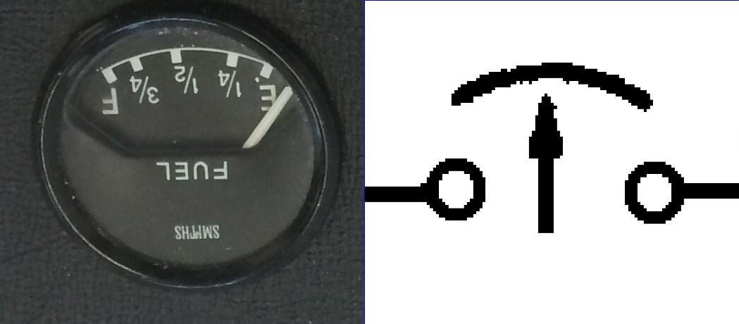 Sunpro Voltmeter Gauge Wiring Diagram