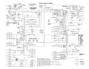 EType Fuel, Temp, Oil, Ammeter Gauge Wiring Diagram