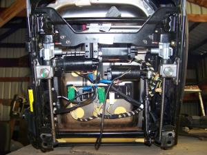 Power seat wiring to make it work Outside the car?  Page 2  Jaguar Forums  Jaguar Enthusiasts