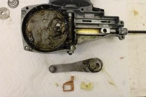 Lucas 14w Wiper Motor Wiring  impremedia