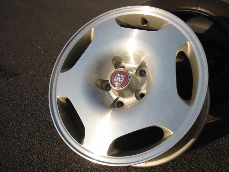 96 97 Xjr Wheels 17x8 Sports