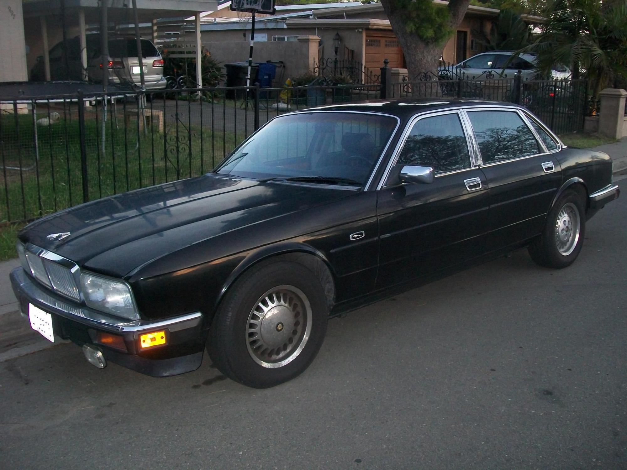 hight resolution of  1992 jaguar xj6 sovereign for sale 1992 jaguar 2 jpg