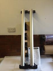 FS [NorthEast]: OEM X Type Roof Rack Cross Bars - C2S48875 ...