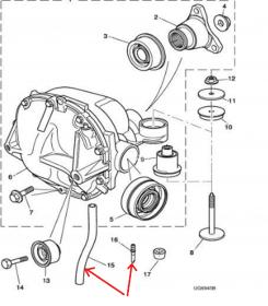 Mack Power Divider Diagram, Mack, Free Engine Image For